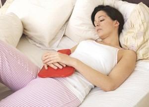 Задержка месячных, менструации