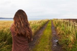 Женское одиночество после 30