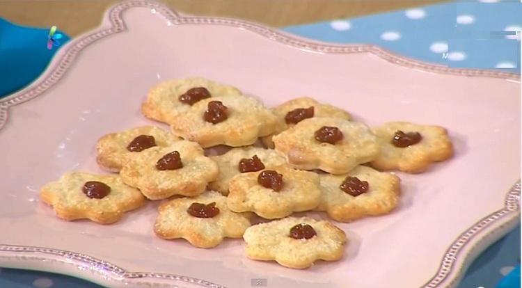 Песочное печенье рецепт все буде добре