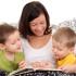 О пользе чтения детям